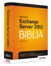 Microsoft Exchange Server 2013. Biblia